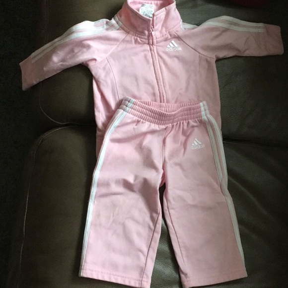 Cute Adidas set for 6 months baby